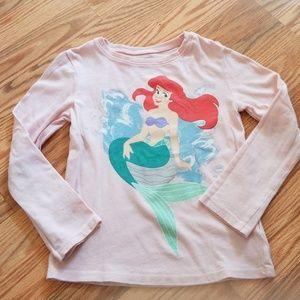 4 for $10 Little Mermaid Ariel Shirt